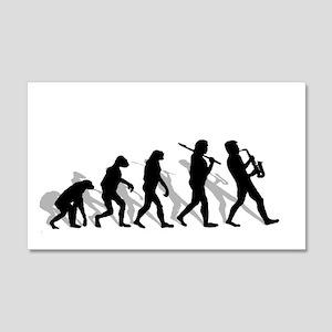 Evolution 22x14 Wall Peel