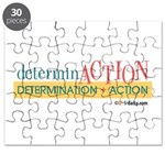 determinACTION Puzzle
