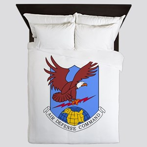 Air Defence Command Queen Duvet