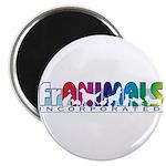 Franimals Magnet