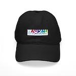 Franimals Black Cap
