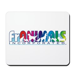 Franimals Mousepad