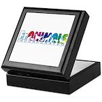 Franimals Keepsake Box