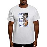 Franimals Ash Grey T-Shirt