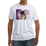 Franimals Fitted T-Shirt