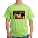 Franimals Green T-Shirt