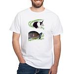 Franimals White T-Shirt