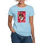 Franimals Women's Pink T-Shirt