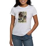 Franimals Women's T-Shirt