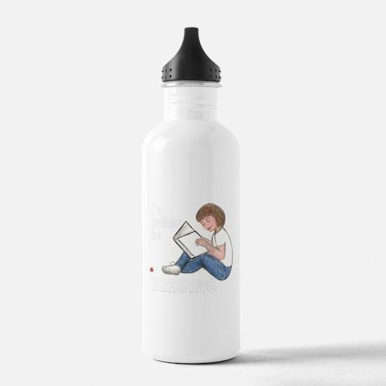 Cute Ggpop Water Bottle