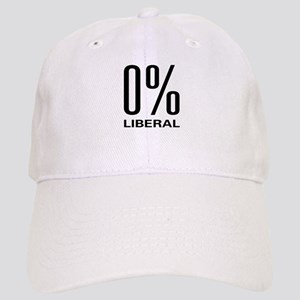 0% Liberal Cap