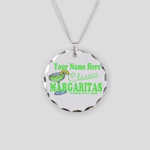 Classic Margaritas Necklace