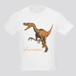 velociraptor for red T-Shirt