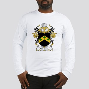 Van Essen Coat of Arms Long Sleeve T-Shirt