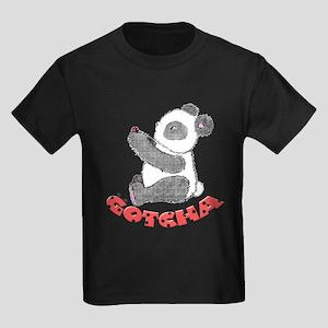 Gotcha Kids Dark T-Shirt