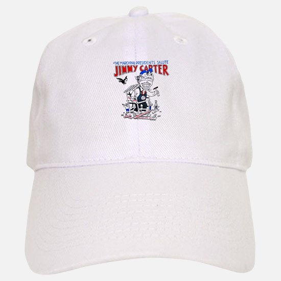 2003 Jimmy Carter Baseball Baseball Cap