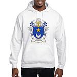 Engelberts Coat of Arms Hooded Sweatshirt