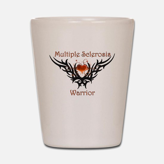 MS Warrior.png Shot Glass
