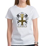 Van Doorn Coat of Arms Women's T-Shirt