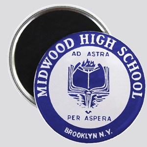 Historic Midwood Magnet
