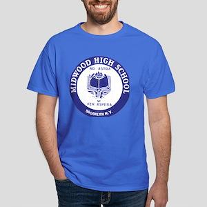 Historic Midwood Dark T-Shirt