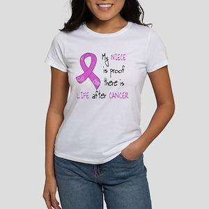 niece life Women's T-Shirt