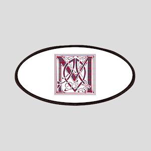 Monogram-MacKintosh Patch