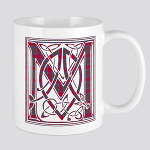 Monogram-MacKintosh 11 oz Ceramic Mug