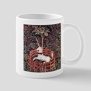 Captive Unicorn Mug