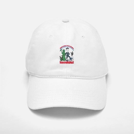2005 Woodrow Wilson Baseball Baseball Cap