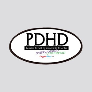 PDHD 02 Patch