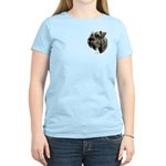 Schnauzer Women's Light T-Shirt