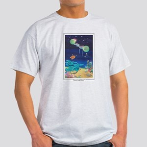 Gemini and Pisces Light T-Shirt