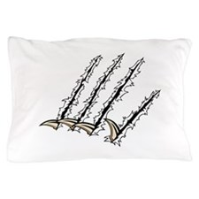 Claws Pillow Case