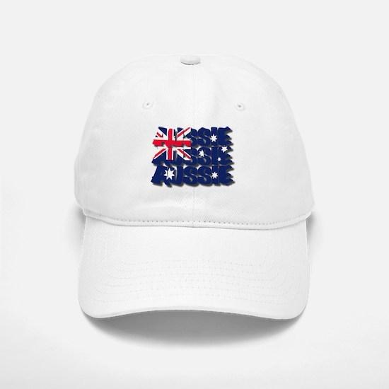 Aussie Aussie Aussie Baseball Baseball Cap