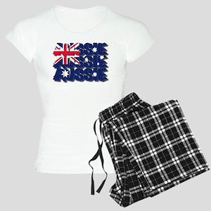 Aussie Aussie Aussie Women's Light Pajamas