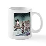 Angry Minks Mug