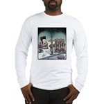 Angry Minks Long Sleeve T-Shirt