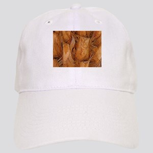 TROPICAL PALM TREE TRUNK Cap