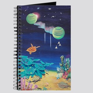 Gemini and Pisces Journal