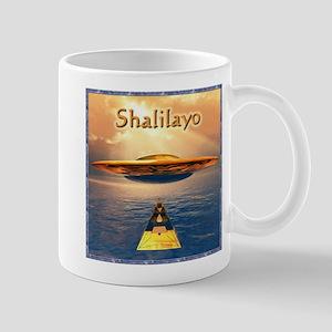 Shalilayo Mug