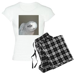 African Grey Dex Pajamas
