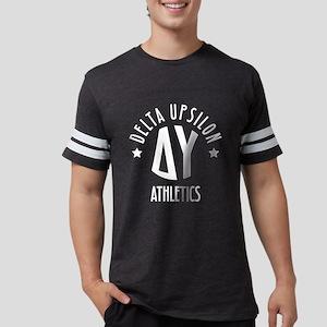 Delta Upsilon Athletics Mens Football Shirt