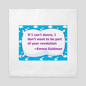 Revolution Queen Duvet