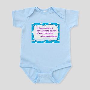 Revolution Infant Bodysuit