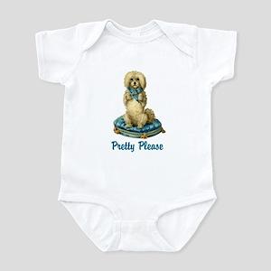 Pretty Please Infant Bodysuit