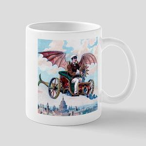 Flight of Fancy Mug