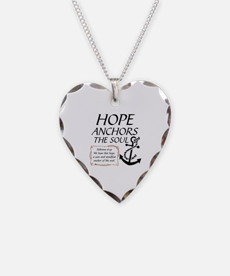 Cute Hopes Necklace