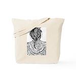 Duality 1 Tote Bag