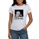 Gods Too Hard Basket Women's T-Shirt